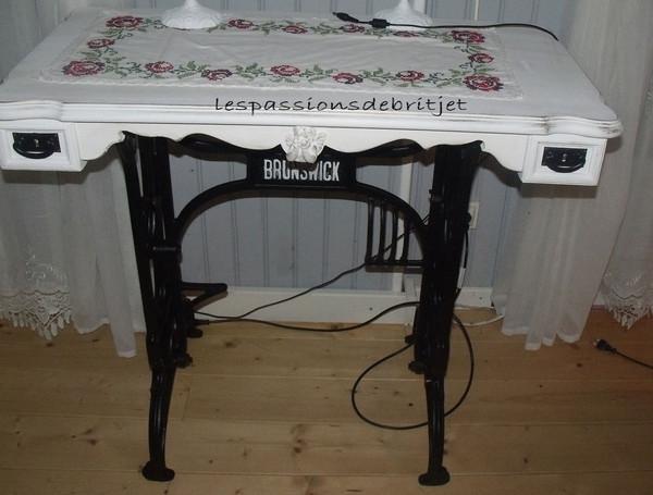relooking d objet page 2. Black Bedroom Furniture Sets. Home Design Ideas